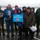 Action Day in Arnside