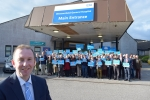 James Airey becomes Conservative Candidate for Westmorland and Lonsdale GE2017