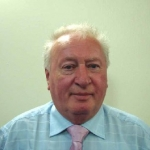 Brian Cooper, Westmorland Conservatives